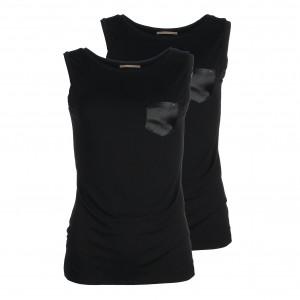 Wardrobe Essentials black