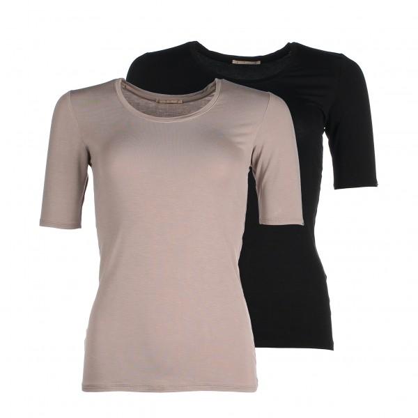 eco friendly basic clothing - affordable slow fashion