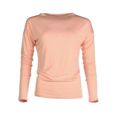 Duurzame en stijlvolle dames shirts met lange mouw van bamboe